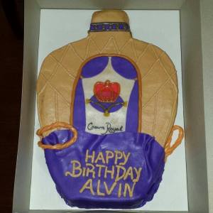 Crown Royal Celebration