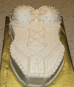 Bridal Corset