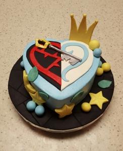 Disney Kingdom Hearts